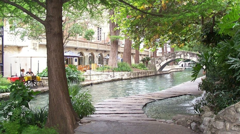 Family Travel Guide to San Antonio Texas