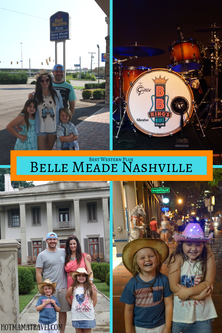 Best Western Plus Belle Meade Inn & Suites