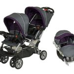 Best Travel System Strollers A Buyer S Guide For Busy Moms
