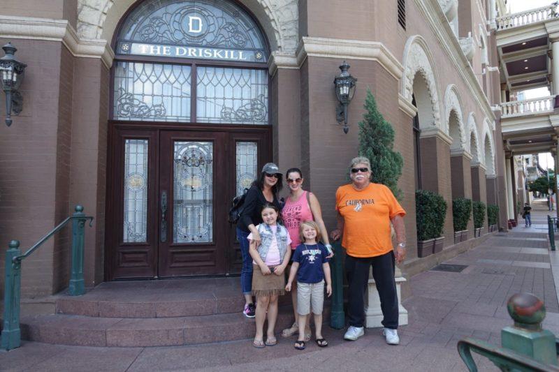 The Driskell Hotel Austin TX