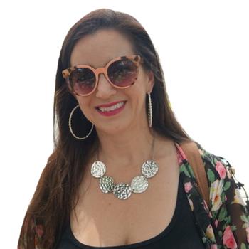 Amanda Keeley-Thurman Family Travel Blogger