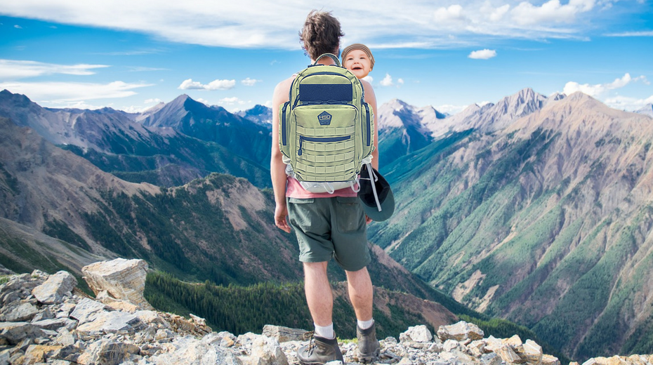 List of Best Diaper Backpacks for Men and Reviews