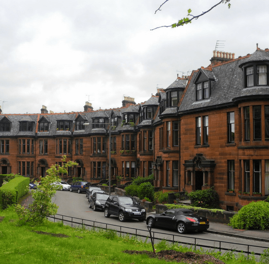 ultimate guide to visiting Glasgow with Kids Scotland