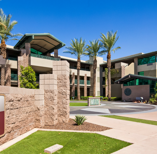 Scottsdale Best Western Plus Sundial Hotel Review