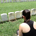 Visiting Andersonville Prison and National Cemetery with Kids Georgia