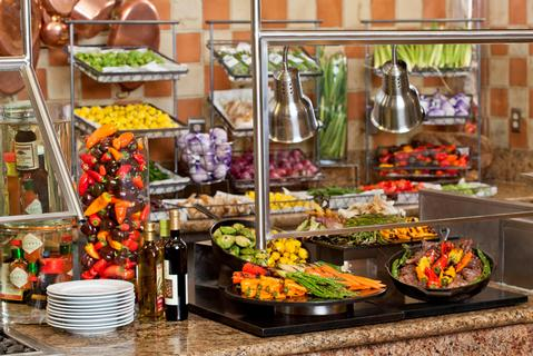 Buffet at MGM Grand Las Vegas Restaurant