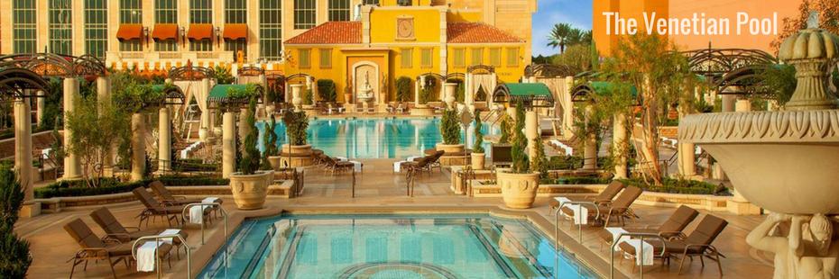 Venetian Pool Las Vegas