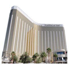 Mandalay Bay Hotel for Kids Las Vegas