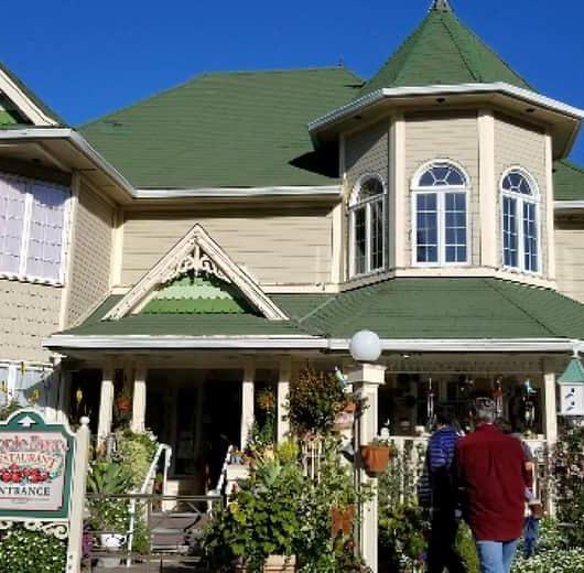 Apple Farm Spring Tour