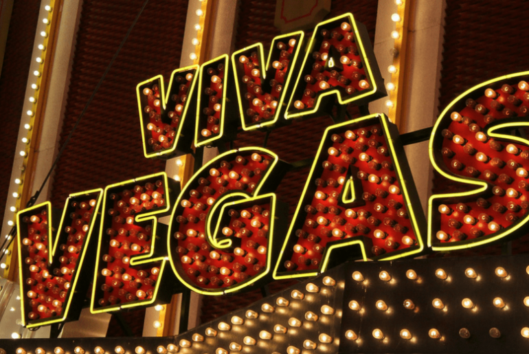 Viva Vegas Family Shows for Kids