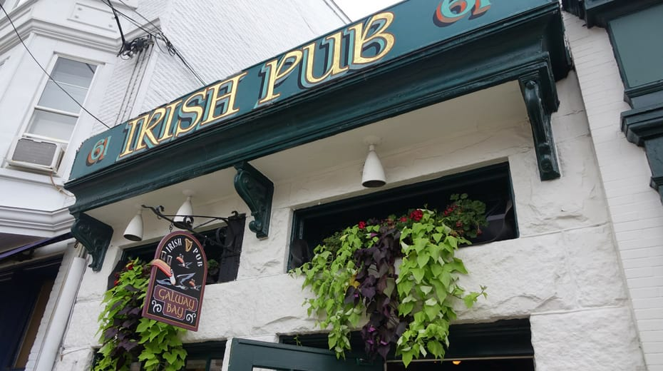 Annapolis Galway Bay Irish Pub