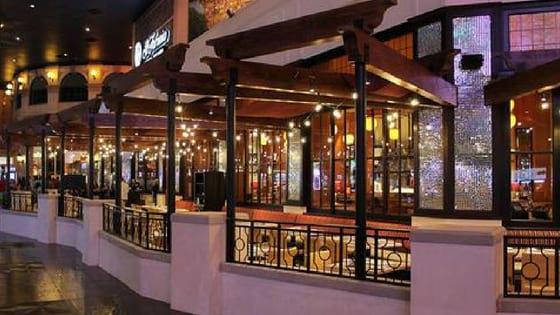 Il Fornaio NYNY Las Vegas Restaurant