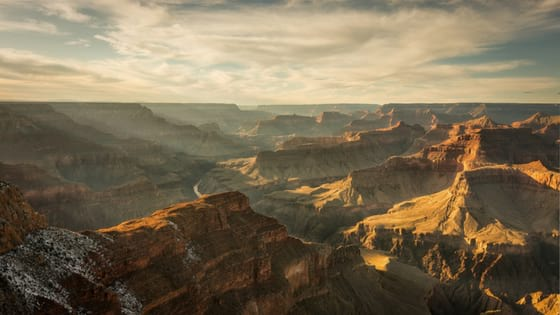 Grand Canyon Beautiful landscape
