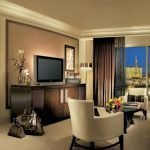 Large accommodation in Las Vegas for Big Family