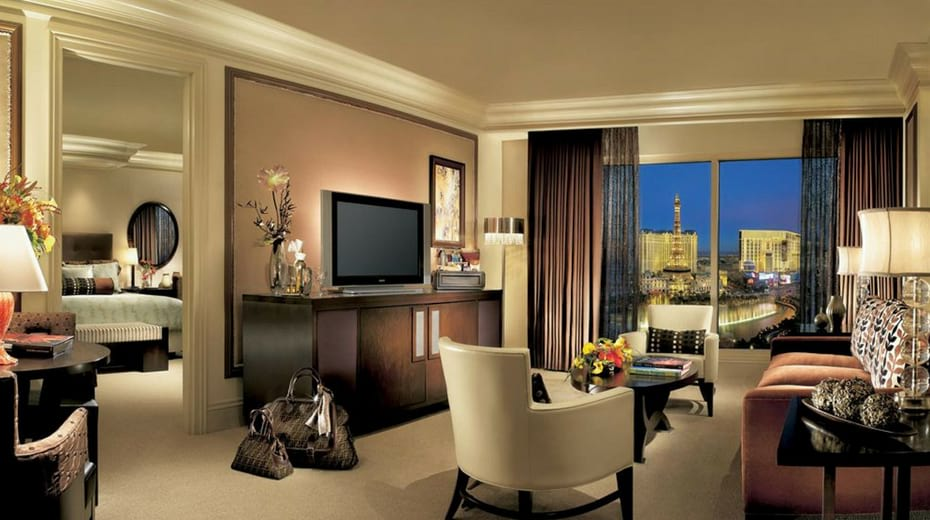 Great Places To Stay In Las Vegas For Big Families Near The Vegas Strip