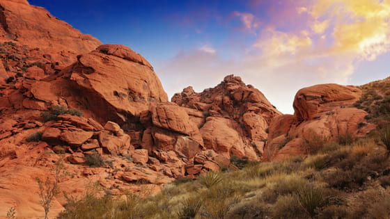 8 Amazing Kid-Friendly Day Trips from Las Vegas that will leave them
