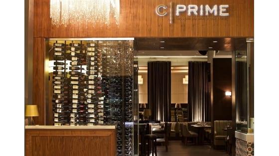 C Prime Restaurant Vancouver