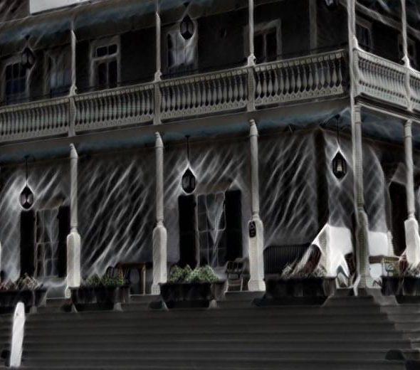 Best San Diego Haunted Hotels