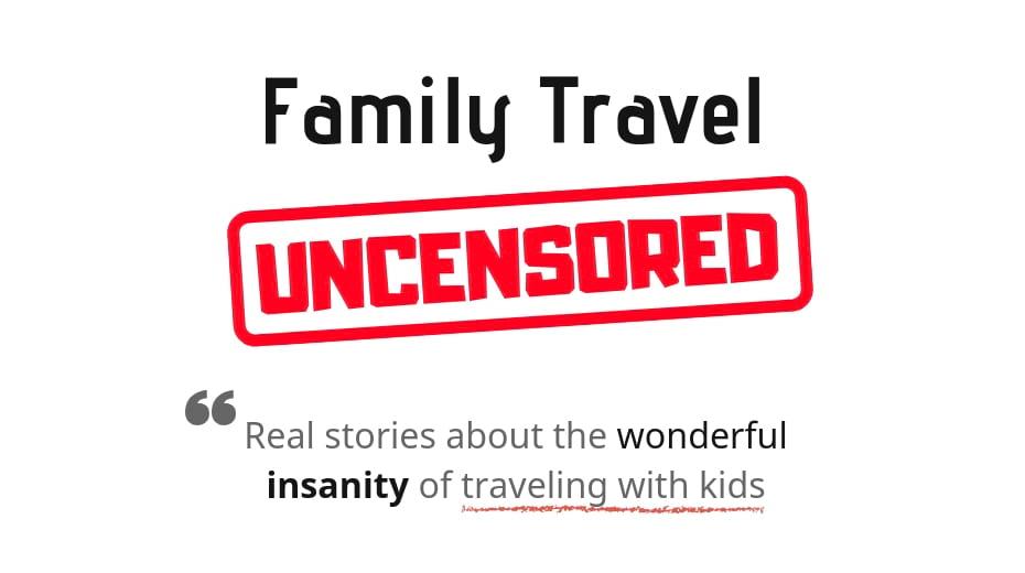 Family Travel Stories