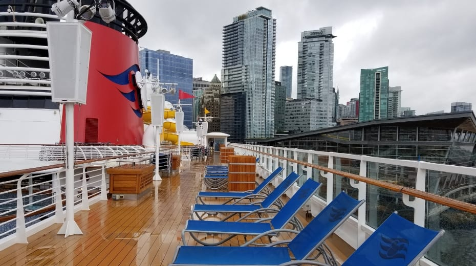Ultimate Disney Wonder Review for Families taking their first Disney Cruise