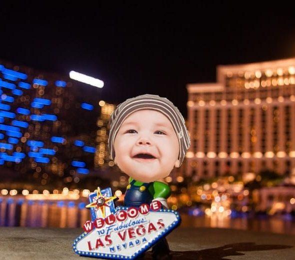 Baby friendly Las Vegas