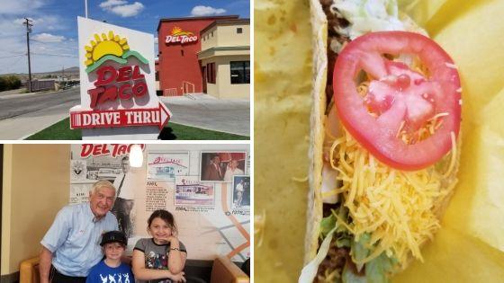 Barstow Del Taco