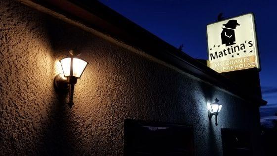 Kingman Italian Restaurant Mattina's