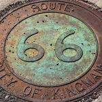 Kingman Route 66 places to stop