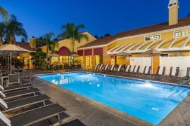 Best Family Hotels in Anaheim close to Disneyland