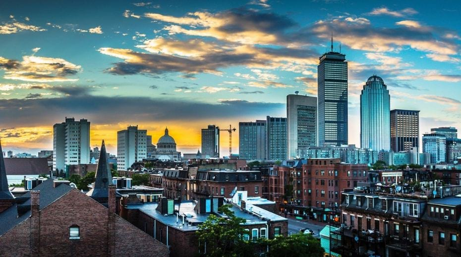 List of Best Family Hotels Boston Downtown