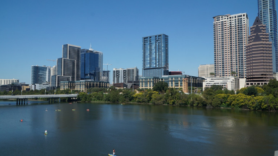 Family Hotels in Austin Texas near downtown