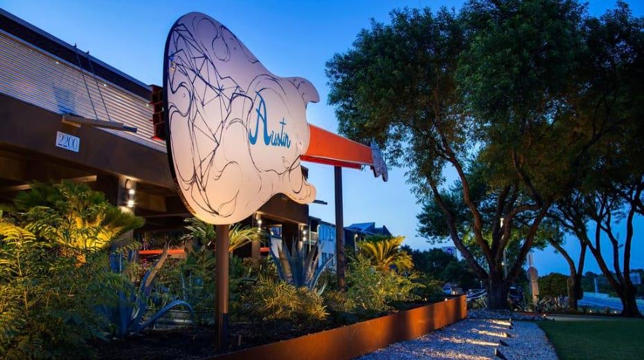 Best Western Austin City Hotel