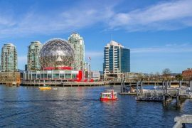 Top 5 kid-friendly Vancouver Hotels for families