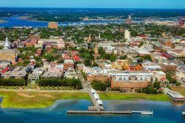Kid-friendly Hotels in Charleston SC