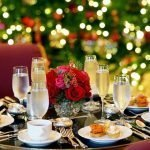 Christmas hotels in Southern California