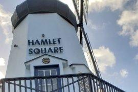 Solvang Hamlet Square