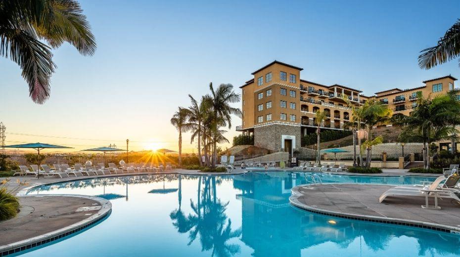 Westin Carlsbad Resort and Spa