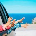 Genius List of Road Trip Car Games for kids