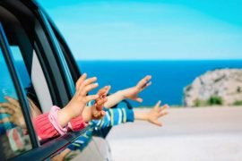Best Road Trip Car Games for Kids
