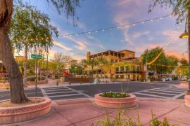 downtown old town scottsdale az