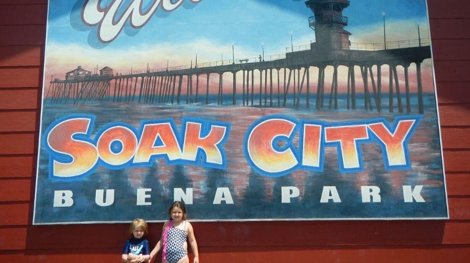 Knott's Soak City Buena Park Ca