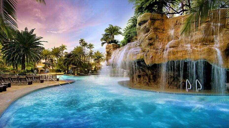 5 Best Family Pools In Vegas For Kids Hotmamatravel