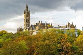 family travel guide glasgow scotland with kids