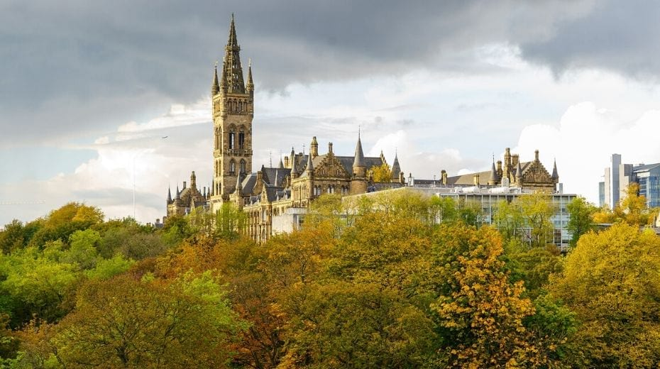 Family Guide to Glasgow with kids – Where to eat, stay & play
