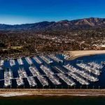 Beautiful seaside Santa Barbara glamping sites