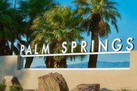 Best Airbnbs in Palm Springs