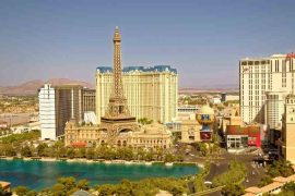 5 of the best Las Vegas Airbnb