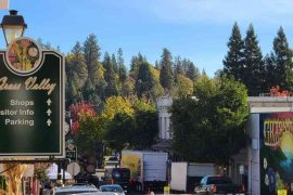 Things to do in Grass Valley California