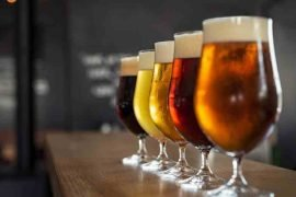 The best breweries in Temecula