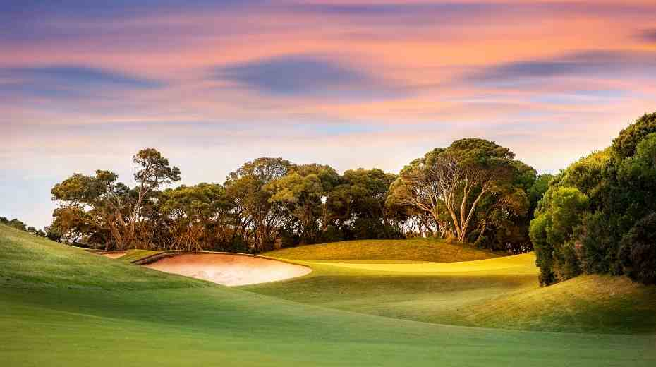 7 beautiful and challenging golf courses in Temecula